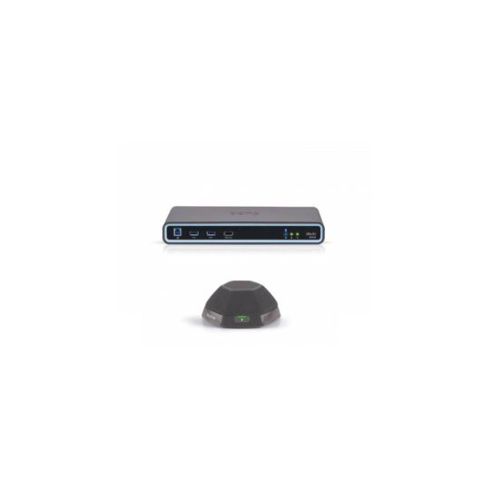 DEVIO SCR-25T Biamp, videoconference, beamtracking, bring your own device
